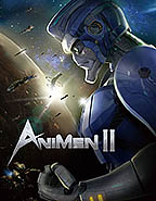 Gorilla Pictures Presents: Animen II
