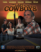 Gorilla Pictures Presents: Last of the Cowboys