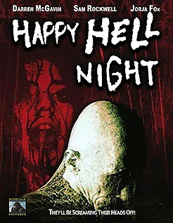 Gorilla Pictures Presents: Happy Hell Night