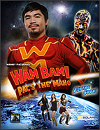 Gorilla Pictures Presents: Wam Bam Pac's the Man