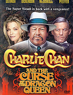 Gorilla Pictures Presents Charlie Chan