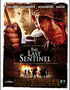 Gorilla Pictures Presents: Last Sentinel