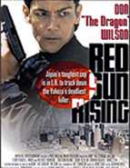 Gorilla Pictures Presents: Red Sun Rising
